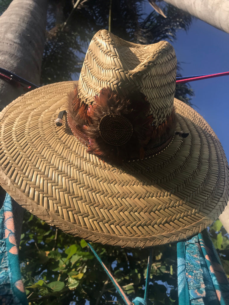 Pretty Señorita cowgirl hat