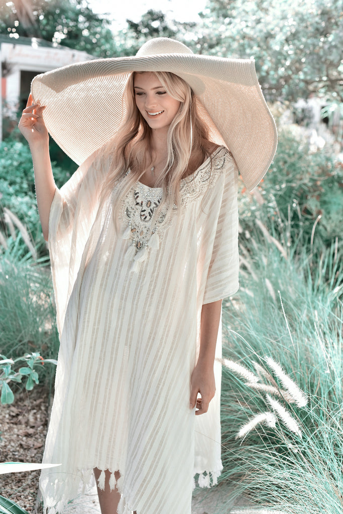 Palm Beach Kaftan