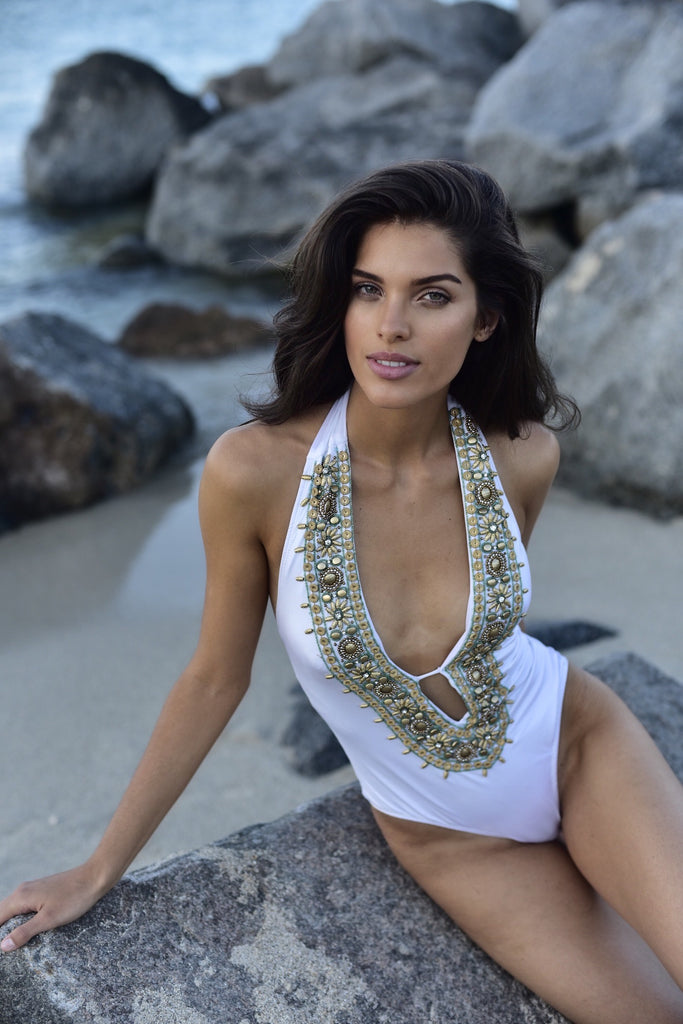 Persian Princess Monokini