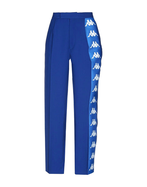 Kappa x Faith Connexion: Blue Pants