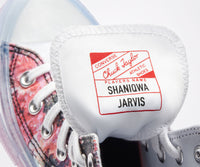 Converse: Shaniqwa Jarvis Sneakers
