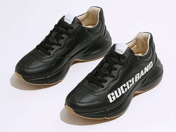 Gucci: Gucci Band Men's Sneakers