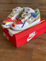 "Nike: Dunk Low "" SP City Market"""