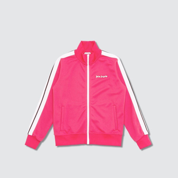 Palm Angels: Classic Track Jacket (Kids)