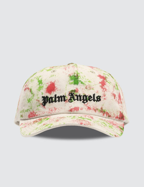 Palm Angels: Tie Dye Hat
