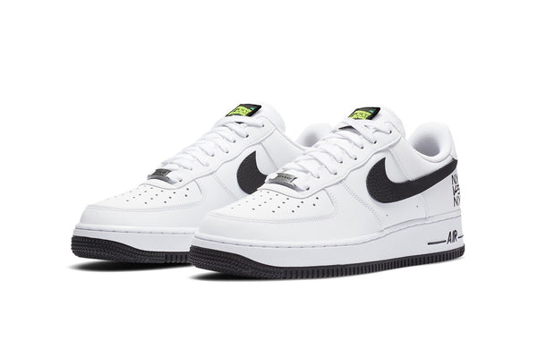 Nike: Air Force 1 '07 LV8