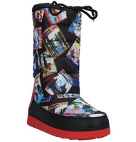 Moschino: Ski Trip Moon Boots (Snow Boots)