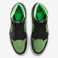 Air Jordan 1: Hi Zoom Air Zen Green