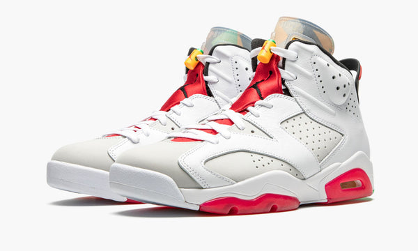 "Air Jordan: 6 Retro ""HARE JORDAN"""