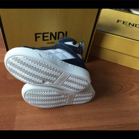 Fendi: Baby Monster Sneakers