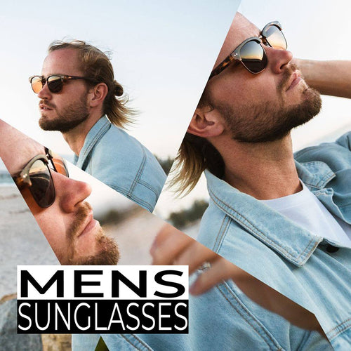 Shop Mens Fashion Sunglasses Online
