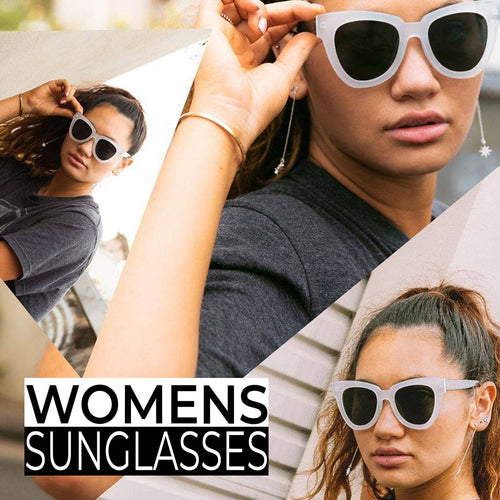 Shop Womens Fashion Sunglasses Online