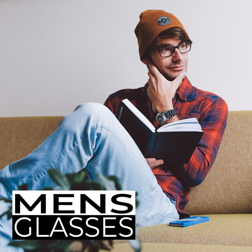 Shop Mens Reading Glasses Online