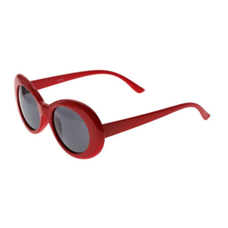 Linxia Kurt Cobain Sunglasses Online - Fashion Sense Sunglasses 2021 - Passport Eyewear