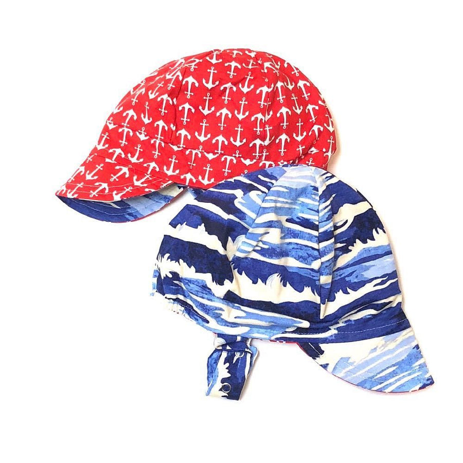 modCap in Anchors Away - bebabyco