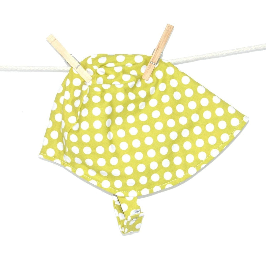 macBonnet in bloom - bebabyco