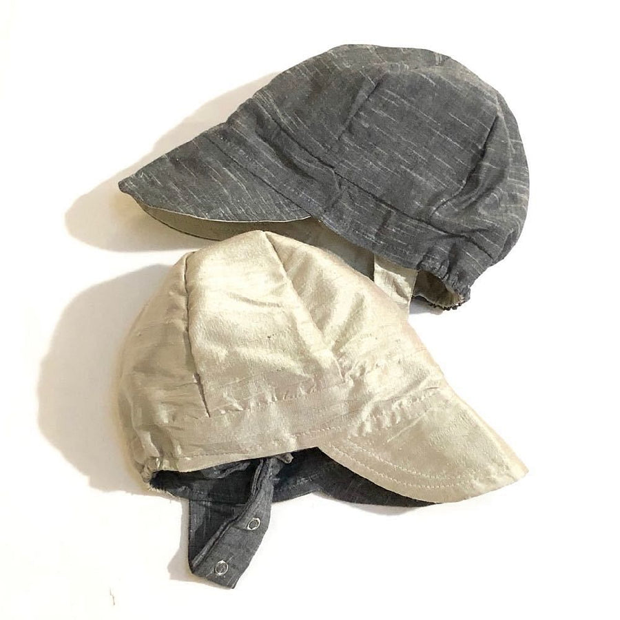 modCap in Concrete Silk - bebabyco