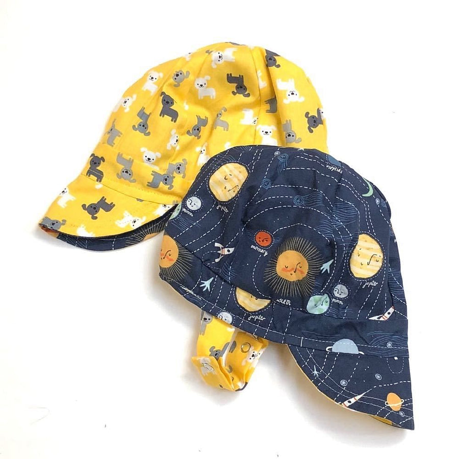 modCap in Dogs in Space - bebabyco