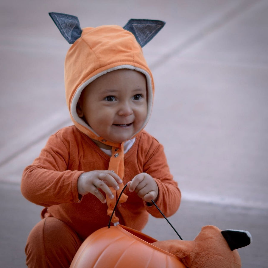 wildthings in fab fox - bebabyco