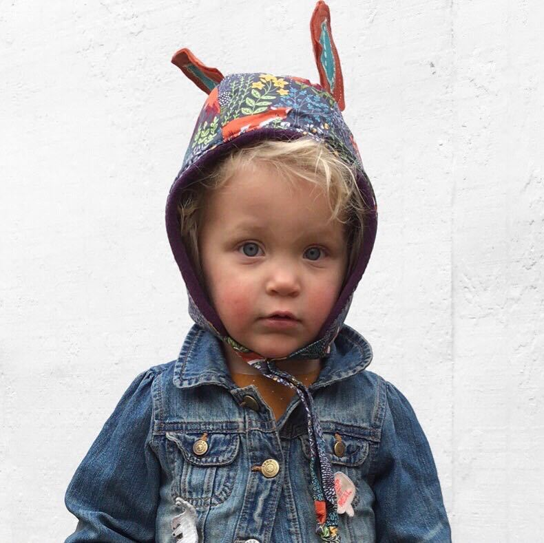 wildthings in Little Fur - bebabyco