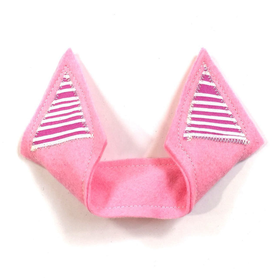 wildthings pink kitty ears - bebabyco