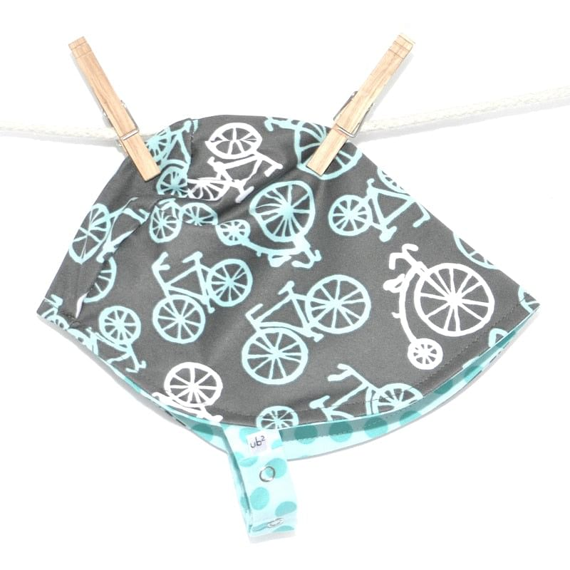 macBonnet in roll - bebabyco