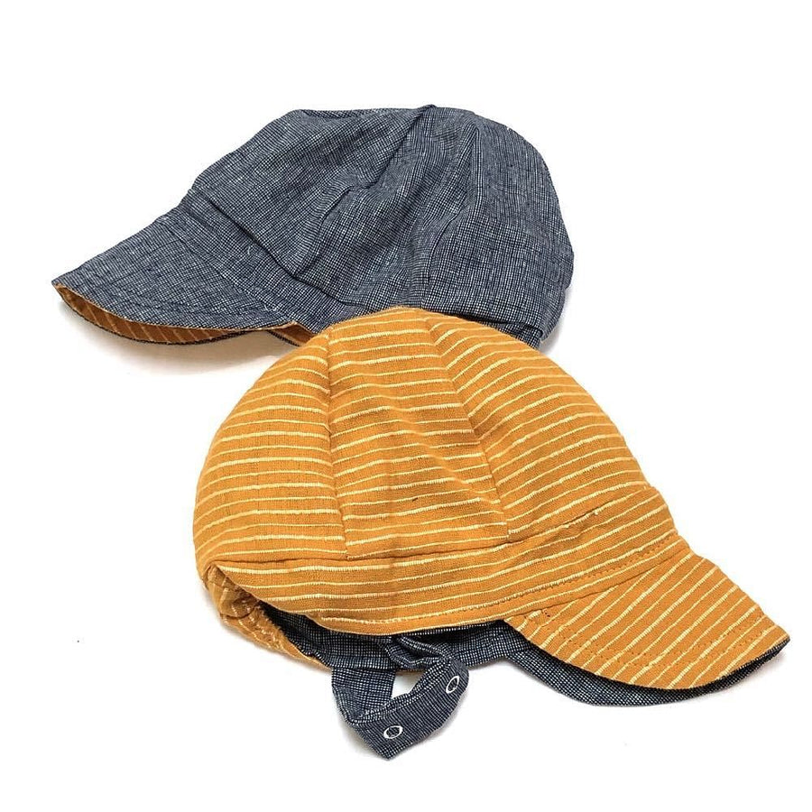 modCap in Sunset Stripes - bebabyco