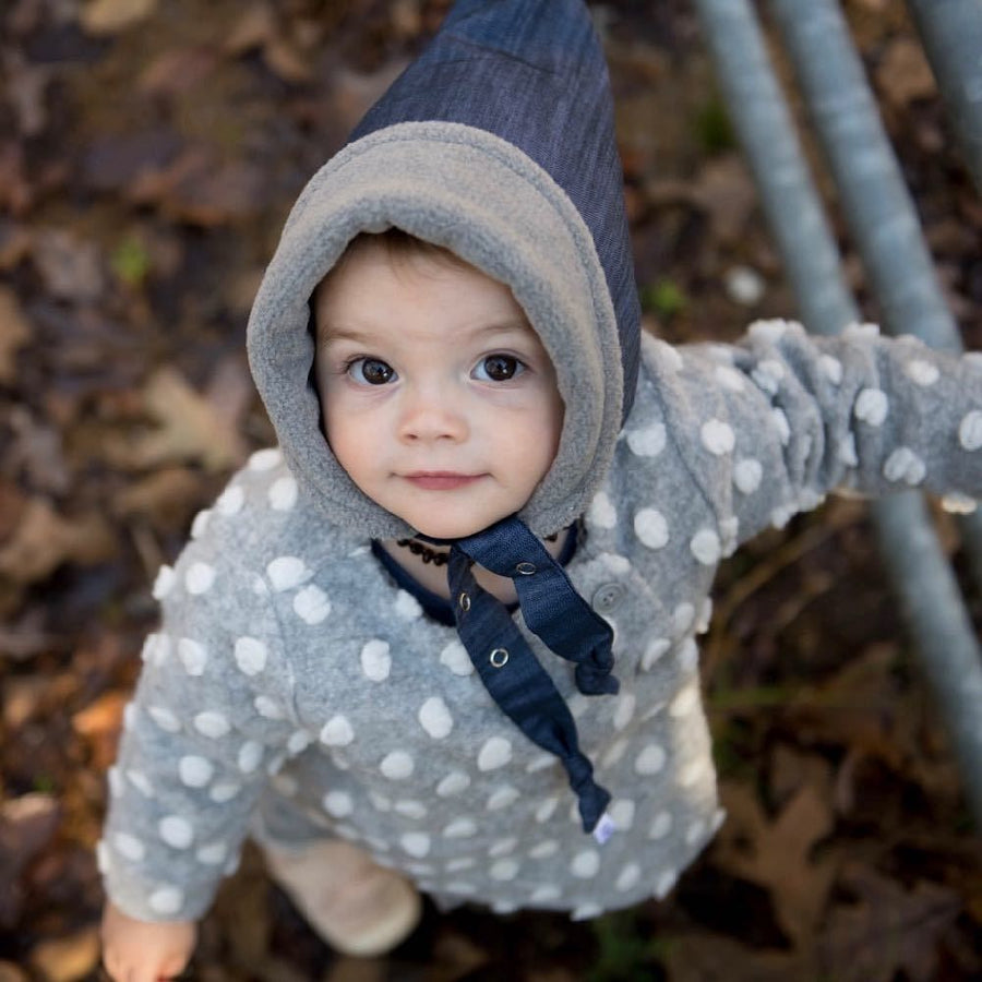 pixie gnome winter hat in weekend - bebabyco
