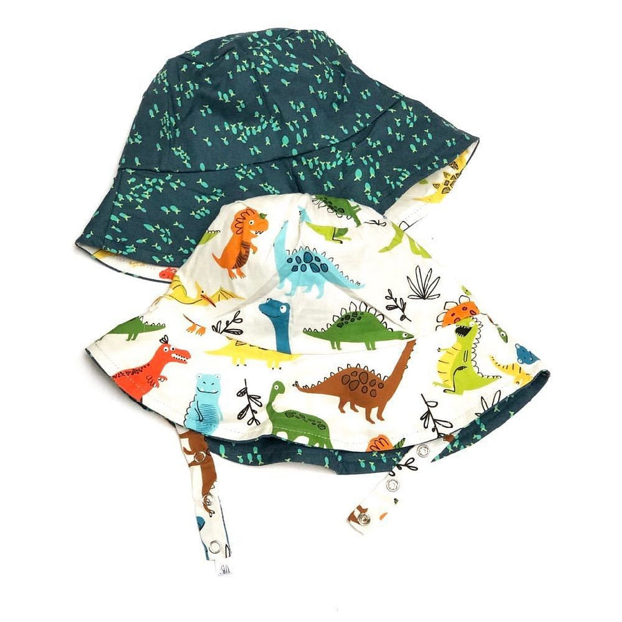 bucket hat in We've Evolved - bebabyco