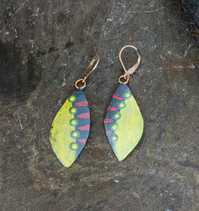 Prisma Colored Earrings