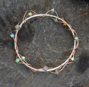Wind Whistle Bangle