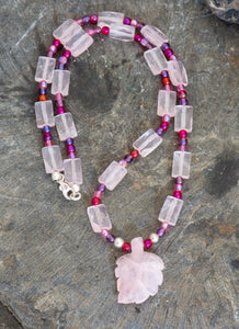 Super Sale Quartz Necklace