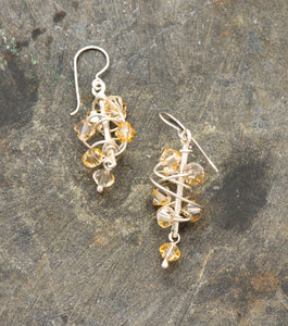 Wind Whistle Earrings