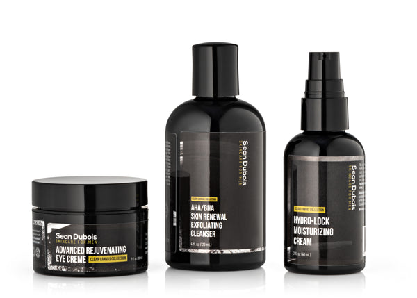 Comprehensive Anti-Aging Bundle