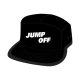 Casquette - Cap ''5 Panel'' JUMP OFF