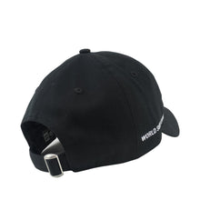 Load image into Gallery viewer, WSL New Era Organic Cotton Cap (Black)