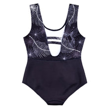 Load image into Gallery viewer, KS Delilah Blackbird Surfsuit