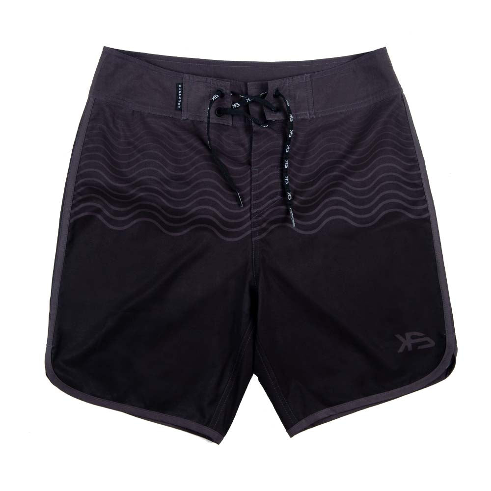 KS Fraction C9 Ripper Board Shorts