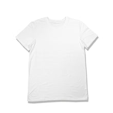 将图片加载到图库查看器,KS Plain Joe Men's Tee (Organic White)