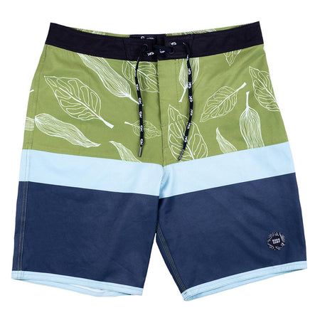 KS Fitzpatrick Rainforest Board Shorts