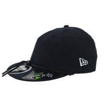 Load image into Gallery viewer, WSL New Era Stretch Surf Cap (Black)