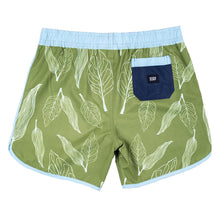 Load image into Gallery viewer, KS Kid's Jungle Board Shorts