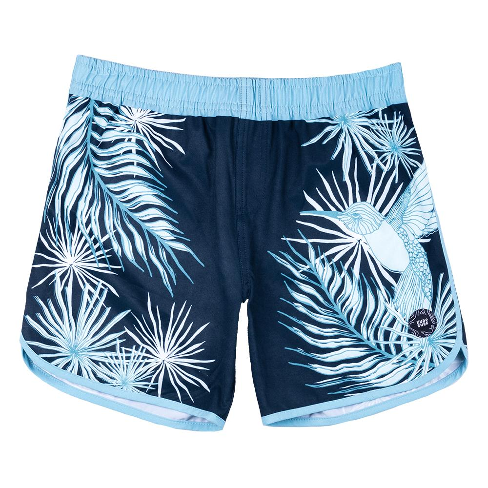 Kids Tropic Board Shorts