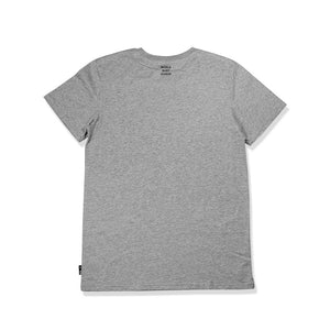 WSL Groundswell Men's Tee (Heather Gray)