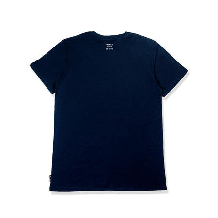 WSL Groundswell Men's Tee (Navy)