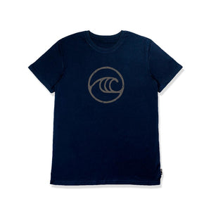 WSL Seal Men's Tee (Navy)