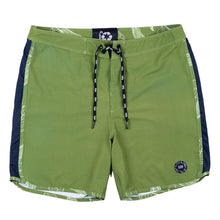 Load image into Gallery viewer, Neptune Evergreen Board Shorts