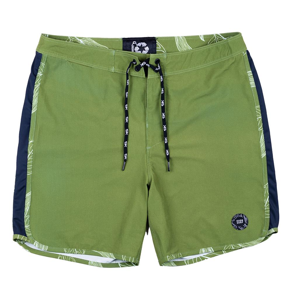Neptune Evergreen Board Shorts