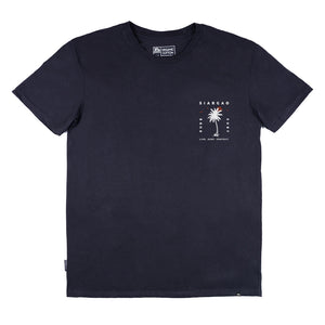 KS Sunset Men's Tee (Cotton Black)