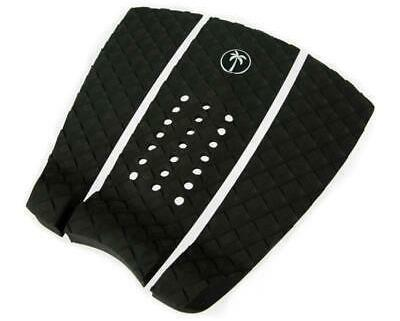 Surf Organic Tail Pad (Black)